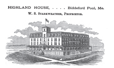 Biddeford Maine History News